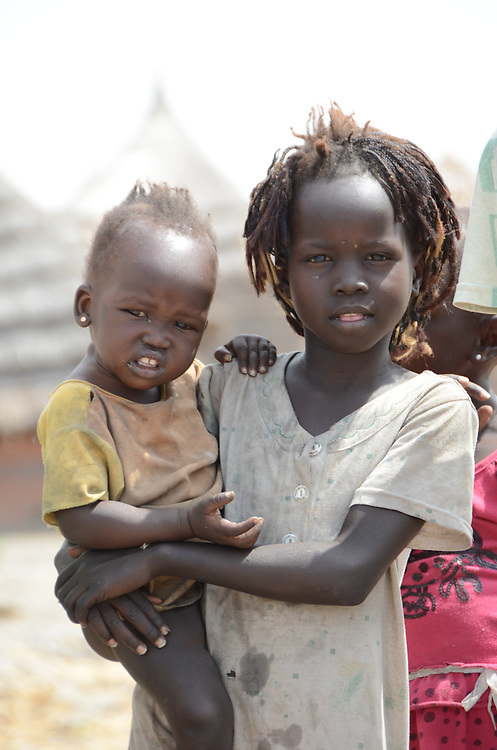 Guit county, Unity state, South Sudan