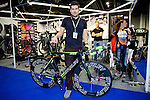The London Bike Show 17th January 2013