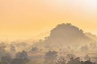 Barkà dà kwana  (Hausa) Good morning!!!Bauchi State, Nigeria.