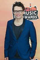 LOS ANGELES, CA, USA - MAY 01: Bobby Bones at the iHeartRadio Music Awards 2014 held at The Shrine Auditorium on May 1, 2014 in Los Angeles, California, United States. (Photo by Celebrity Monitor)
