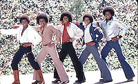 THE JACKSONS (1978)