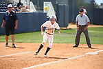 2015 BYU Women's Softball vs Pacific