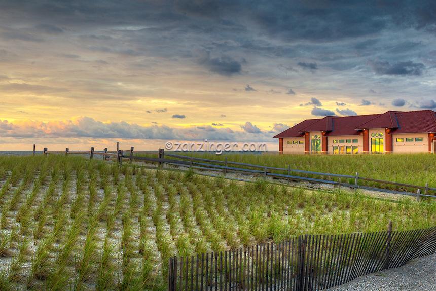 Atlantic City Historical Museum, building Architecture; New Jersey; Seaside Resort; South Jersey; Beaches; Beautiful Coastal Views