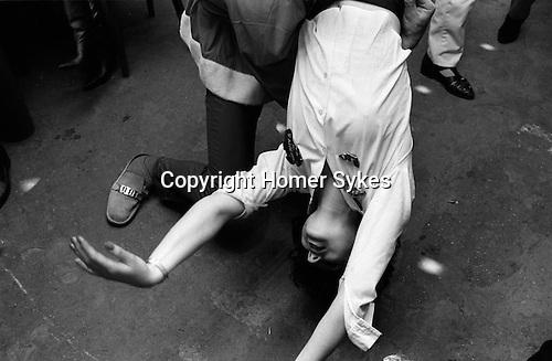 Blitz Club Covent Garden London 1980. My ref 6a/3995/1980