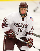 Kurtis Bartliff (Colgate - 16) - The host Colgate University Raiders defeated the Army Black Knights 3-1 in the first Cape Cod Classic on Saturday, October 9, 2010, at the Hyannis Youth and Community Center in Hyannis, MA.