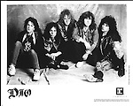 DIO..photo from promoarchive.com/ Photofeatures....
