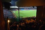 Crystal Palace v Brighton & Hove Albion 18/10/2005