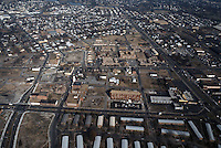 1986 December..Redevelopment.Huntersville 1&2 (R-70)..CAPTION...NEG#.NRHA#..