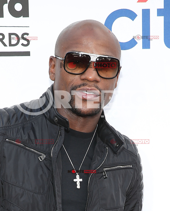 LAS VEGAS, NV - May 18 : Floyd Mayweather Jr.  pictured at 2014 Billboard Music Awards at MGM Grand in Las Vegas, NV on May 18, 2014. ©EK/Starlitepics