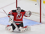 October 15, 2010: Colorado Avalanche at New Jersey Devils