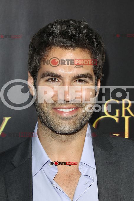Jordi Vilasuso at the film premiere of 'For Greater Glory' at AMPAS Samuel Goldwyn Theater on May 31, 2012 in Beverly Hills, California. © mpi26/ MediaPunch Inc.