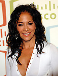 Sheila E. at the Fox Fall Eco-Casino Party at AREA in Hollywood, September 24th 2007.