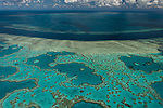 Great Barrier Reef and Coral Sea