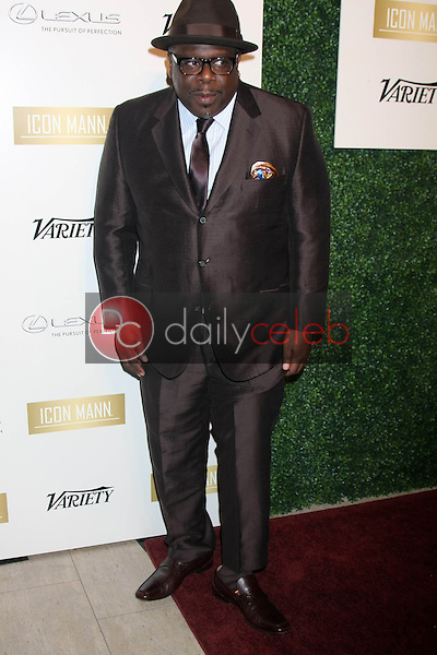 Cedric the Entertainer<br /> at the ICON Mann Power Dinner Party, Mr C Beverly Hills, Beverly Hills, CA 02-18-15<br /> David Edwards/DailyCeleb.com 818-249-4998