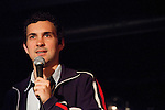 Mark Normand - Meatsteak Is Dead - Webster Hall, New York - April 19, 2011