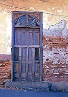 Cuba, Republic of Cuba, , pictures of front door entrances