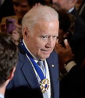 JAN 12 Obama presents the Medal of Freedom to VP Biden