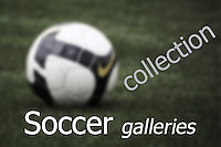 COLLECTION - Soccer