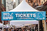 Taste Of The Seaport 2016
