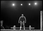 Weightlifting, Olympic Festival, Colorado Springs, Colorado, USA, July 1995