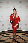 Lucia Hwong-Gordon Attends The Association of Community Employment Programs for the Homeless Presents Viva Las Veg-ACE! held at the Waldorf Astoria (Starlight Roof), NY  5/19/11