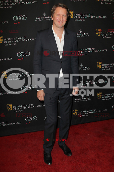 BEVERLY HILLS, CA - JANUARY 12: Tom Hooper at the BAFTA Los Angeles Awards Season Tea Party at Four Seasons Hotel Los Angeles at Beverly Hills on January 12, 2013 in Beverly Hills, California. Credit: mpi21/MediaPunch Inc. /NortePhoto /NortePhoto /NortePhoto /NortePhoto