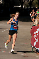 2012 USA Olympic Marathon Trials: Lisbet Sunshine, masters marathoner