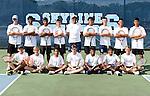 8-20-16, Skyline High School boy's varsity tennis team