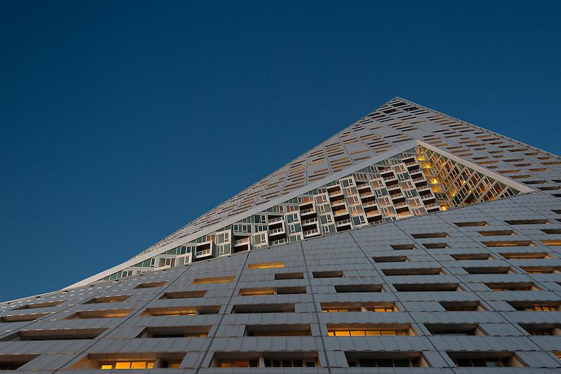 VIA 57 WEST<br /> New York City