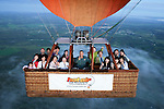 20110314 MARCH 14 Cairns Hot Air Ballooning