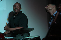 2012 DC Jazzfest: Cornerstore X Tarbaby 6/2/12