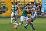 Tigres igualó como local 0-0 ante Deportivo Cali. Fecha 5 Liga Águila I-2017.