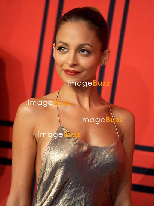 Nicole Richie at the 2013 CFDA Fashion Awards.<br /> New York City, June 3, 2013.