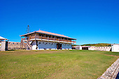 Moindou, fort Teremba