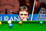 Ken Doherty