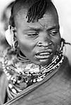 Turkana  BW