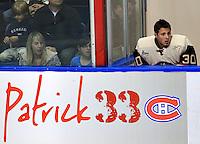 QMJHL - Quebec Remparts 2008-2009