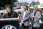 Bob Seger & Silver Bullet Band- Craig Frost , Chris Campbell