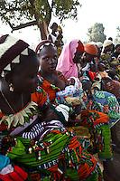 Benin 2009