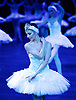 English National Ballet<br /> Swan Lake in-the-round  <br /> Royal Albert Hall, London, Great Britain <br /> 31st May 2016  <br /> rehearsals <br /> <br /> Alina Cojocaru as Odette/Odile<br /> <br /> <br /> <br /> Photograph by Elliott Franks <br /> Image licensed to Elliott Franks Photography Services