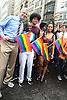 2015 NYC Pride March June 28, 2015