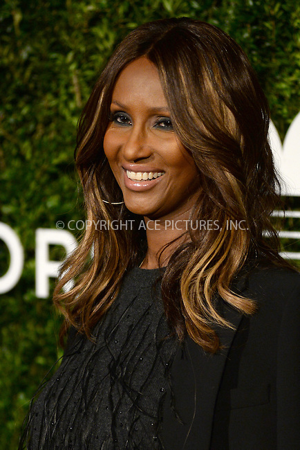 www.acepixs.com<br /> October 17, 2016  New York City<br /> <br /> Iman attending the God's Love We Deliver Golden Heart Awards on October 17, 2016 in New York City.<br /> <br /> <br /> Credit: Kristin Callahan/ACE Pictures<br /> <br /> <br /> Tel: 646 769 0430<br /> Email: info@acepixs.com