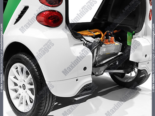 2012 smart fortwo electric drive car fashion commercial fine art stock photo archive. Black Bedroom Furniture Sets. Home Design Ideas