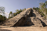 Coba, Quintana Roo, Mexico