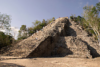 Coba, Quintana Roo, Mexico