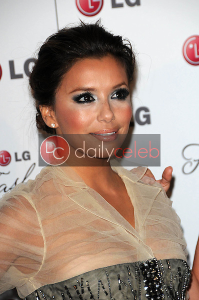 Eva Longoria Parker<br />