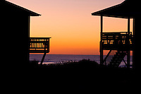 Vacation in Nags Head on the outer banks of North Carolina. Photo/Andrew Shurtleff