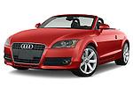 Audi TT Convertible 2010