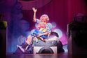 London, UK. 01/12/2011. Aladdin opens at the Lyric Hammersmith. Picture shows Shaun Prendergast as Widow Twankey. Photo credit: Jane Hobson