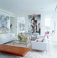 Urban Glass House - New York